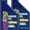 ADVANCED ANTI-FRICTION TECHNOLOGY IN TWO NEW PROLONG® SUPER LUBRICANTS MOTOR OILS INCREASES FUEL EFFICIENCY