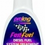 NEW PROLONG® COMMERCIAL GRADE DIESEL FUEL TREATMENT IMPROVES MILEAGE, PERFORMANCE OF WORK TRUCKS AND VANS