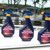 PROLONG® WATERLESS WASH & SHINE IDEAL FOR  BOAT INDUSTRY, PERSONAL WATERCRAFT