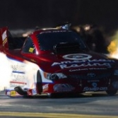 MEET NHRA FUNNY CAR CHAMPION TONY PEDREGON AT  PROLONG SUPER LUBRICANTS' SEMA BOOTH #35298