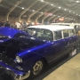 PROLONG unveils our themed '55 Chevy Wagon