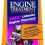 EXTENDED LIFE ENGINE TREATMENT FROM PROLONG® DESIGNED FOR  LONG-TERM FRICTION AND HEAT REDUCTION