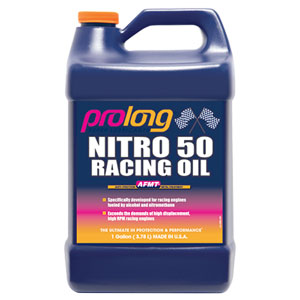 Prolong Nitro 50 Racing Oil