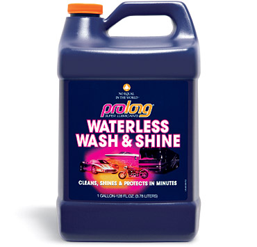 Prolong Waterless Wash & Shine