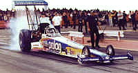 Prolong Drag Car