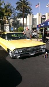 Prolong NHRA June Cruise & Contest