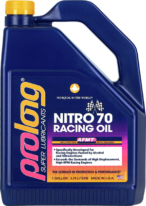 Prolong Nitro 70 Racing Oil