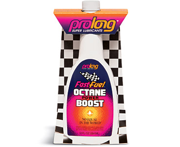 OctaneBoost sm R 12 oz OCTANE POWER BOOST