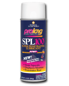 Prolong SPL 100