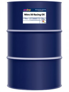 Prolong Nitro Racing Oil with AFMT