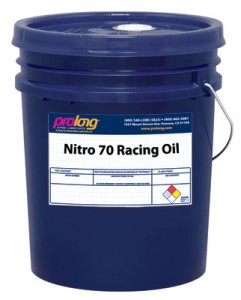 Prolong Nitro 70 Racing Oil with AFMT