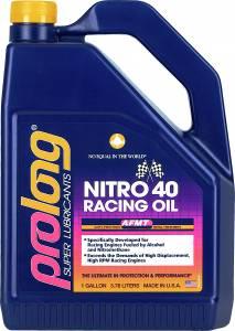 Nitro40