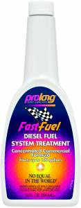 Commercial Diesel Fuel Treatment