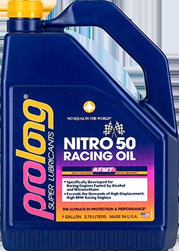 nitro oil