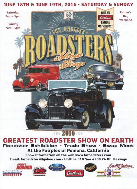 la-roadsters