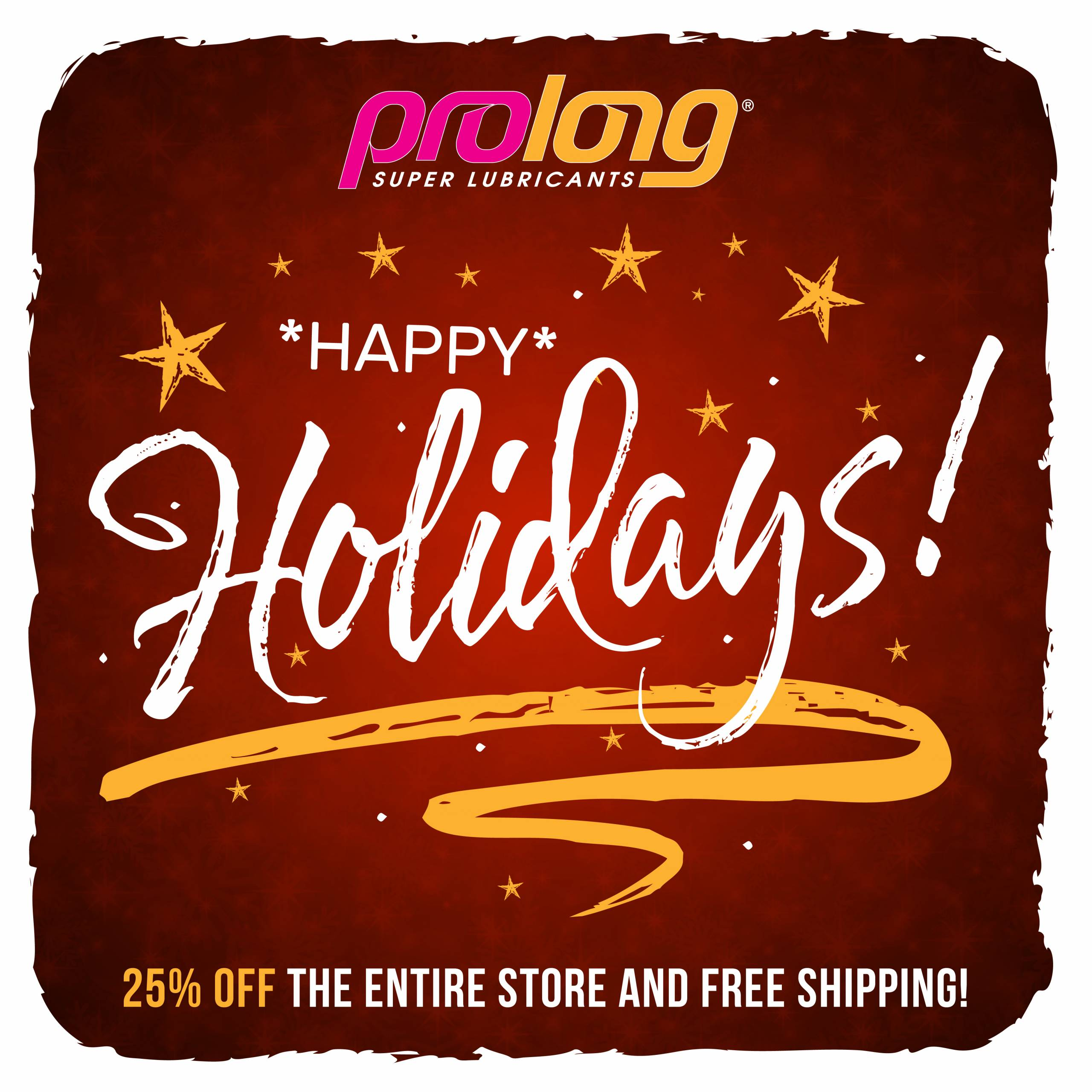 Celebrate Cyber Monday with Prolong
